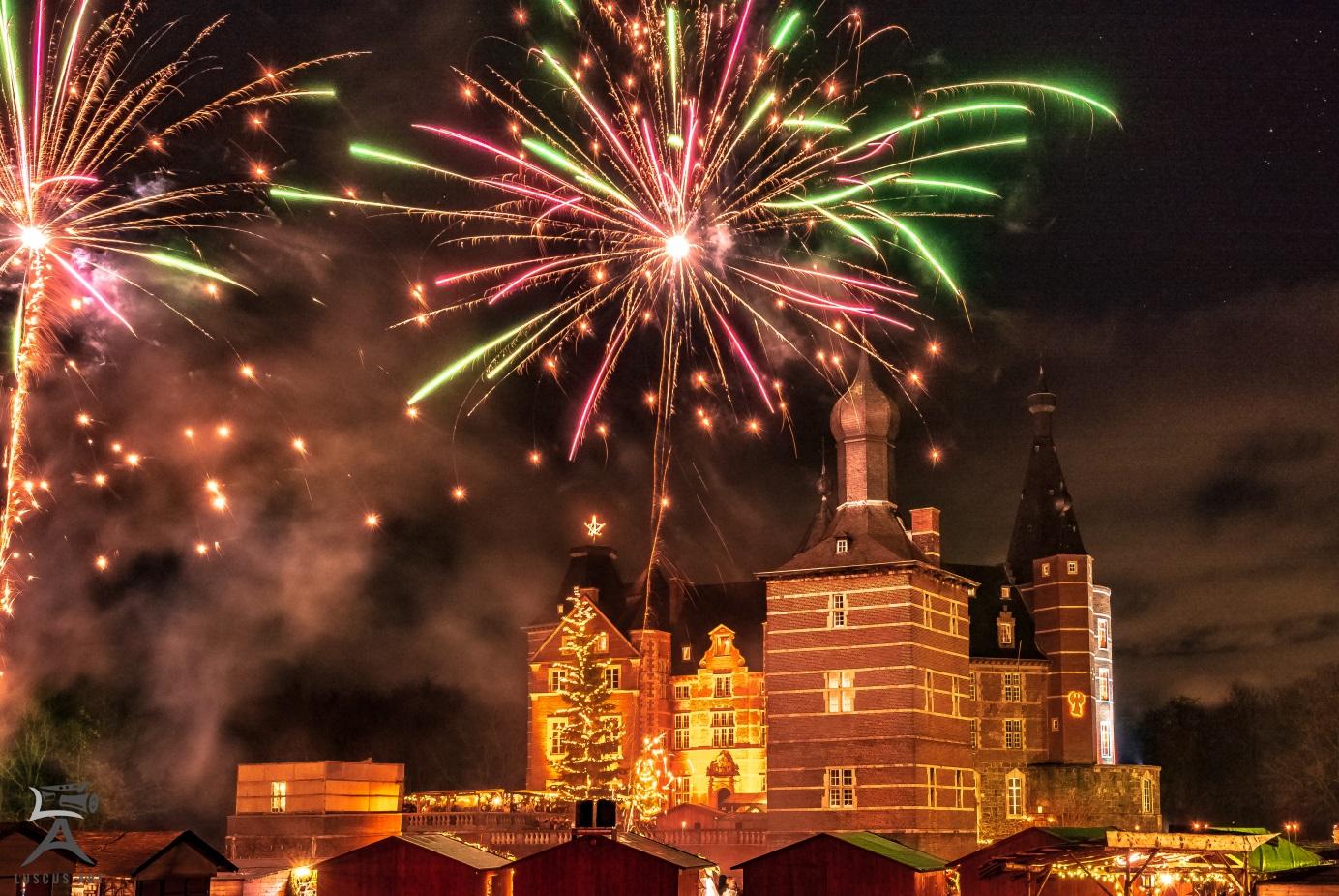 Weihnachtsmarkt Schloss Merode.Weihnachtsmarkt Auf Schloss Merode Bietet Einige Neuigkeiten Dn News