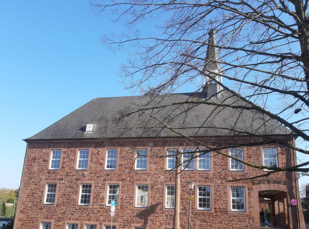 Rathaus Nideggen