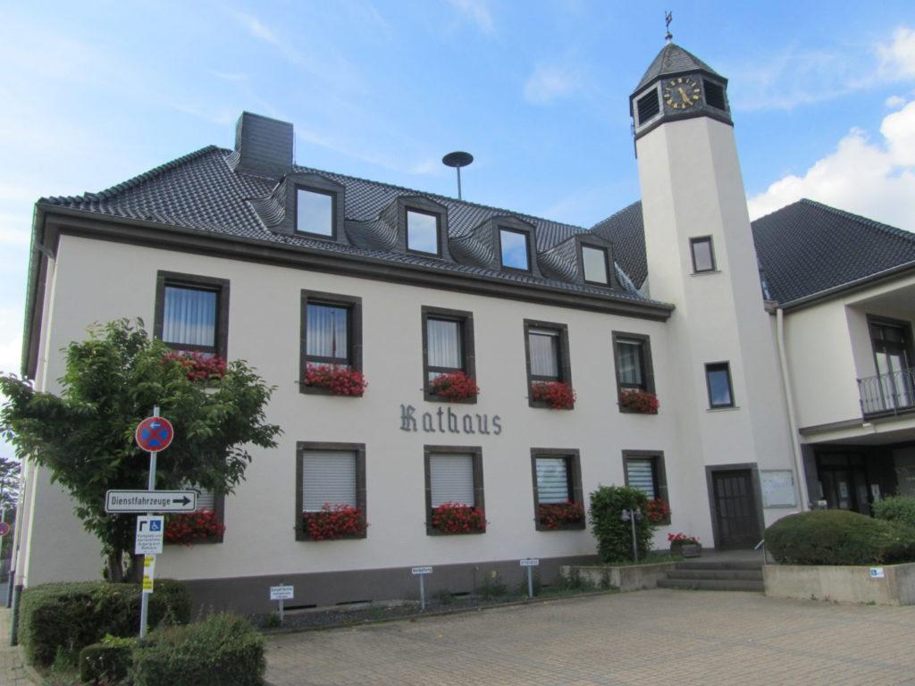 Rathaus Kreuzau