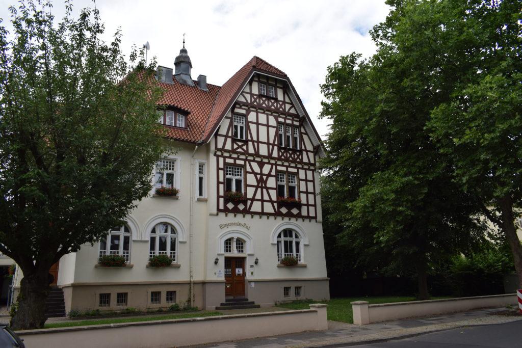 Rathaus Nörvenich