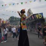 Annakirmes: Schaustellern fordern Gleichbehandlung mit Gastronomie, Freizeitparks und Einkaufsstraßen