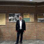 """Ausstellung """"100 Jahre VHS"""" im Rathaus Hürtgenwald"""