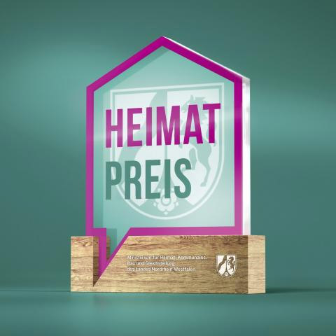 Heimatpreis ©MHKBG