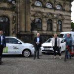 Die Stadtverwaltung Düren setzt zukünftig auf E-Mobilität