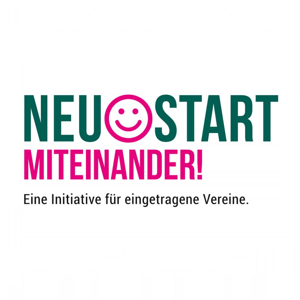Logo Neustart Miteinander